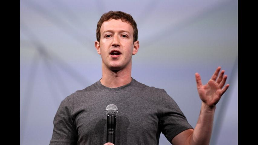 Zuckerberg to meet with conservatives on bias claims