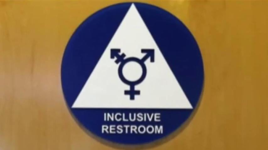 IL students on transgender bathroom debate