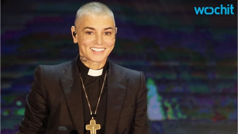 Singer Sinead O'Connor found safe after brief disappearance in Illinois