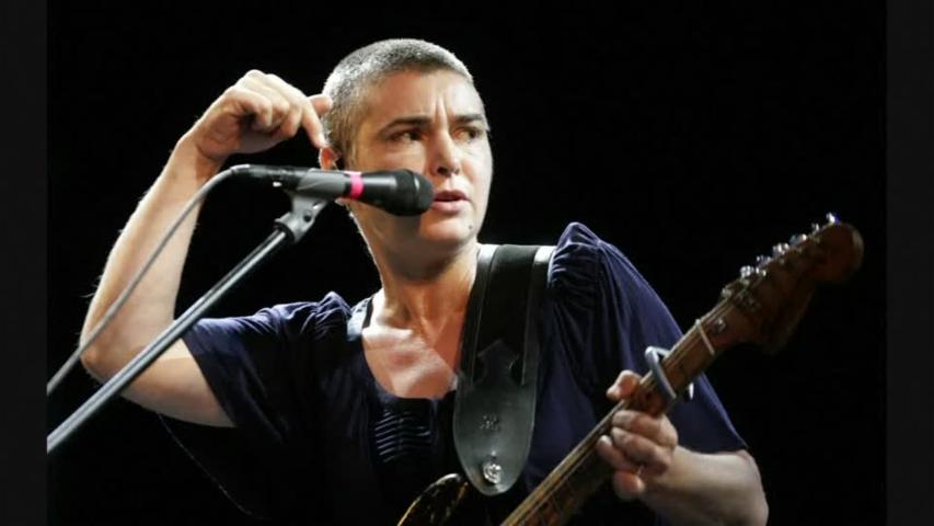 Singer Sinead O'Connor found safe in Chicago area: police