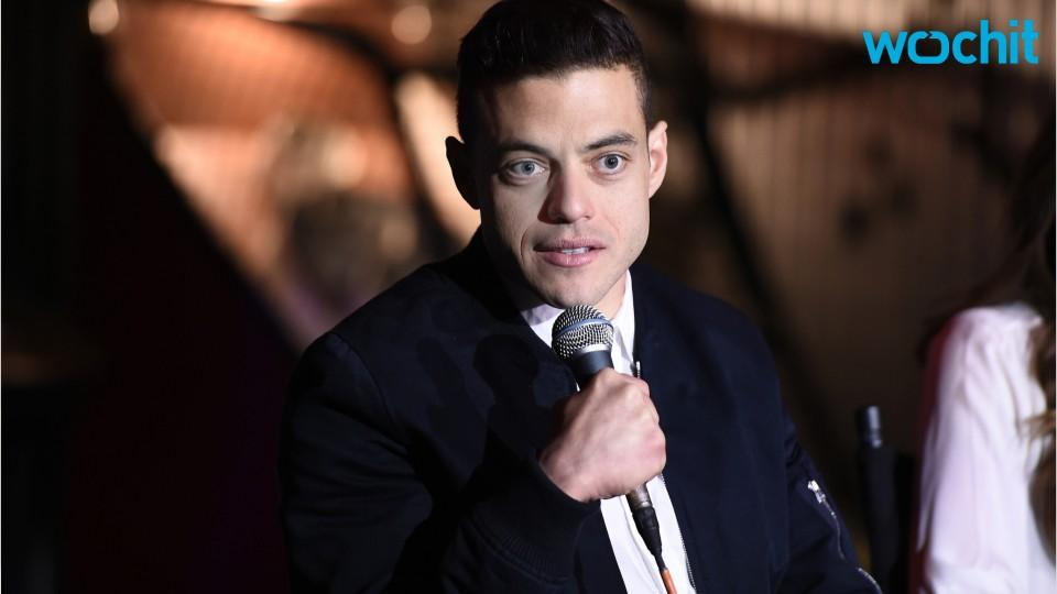 'Mr. Robot' Trailer Features Who?