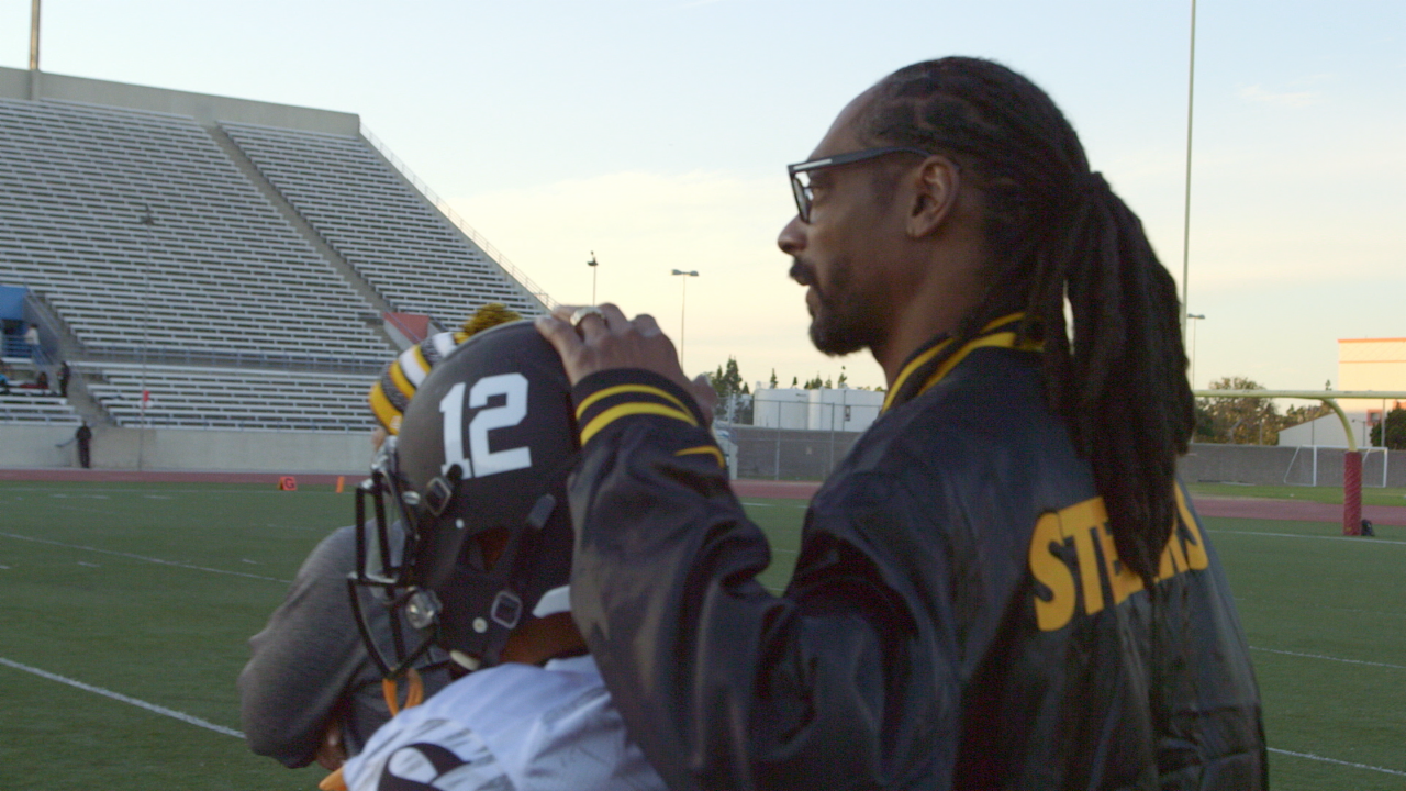COACH SNOOP S1:E8 | TAUGHT THE RIGHT WAY - Web Version