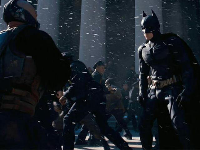 The Dark Knight Rises: Video Review