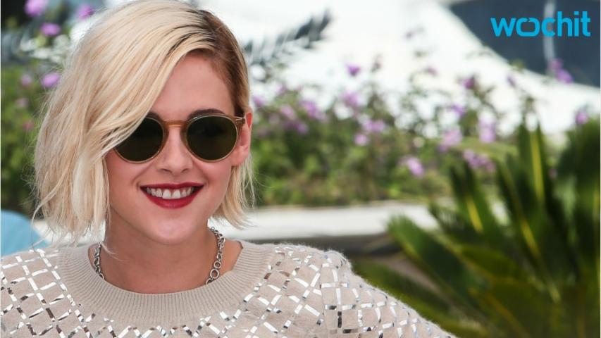 Did Kristen Stewart's 'Personal Shopper' get booed at Cannes?