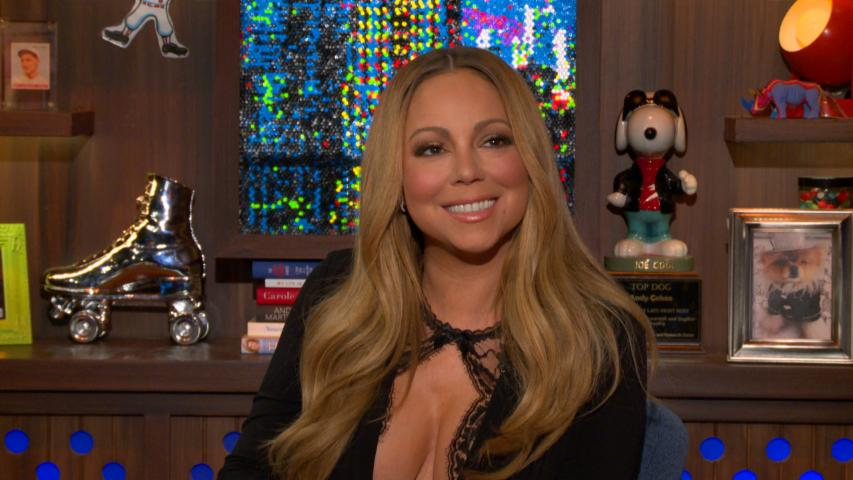 Mariah Carey on Not Knowing J. Lo