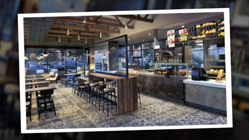 Taco Bell Hopes You'll Have Dinner at Its Sleek New Restaurants
