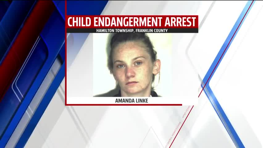 Mother Charged After Kids Found Living in Deplorable Conditions