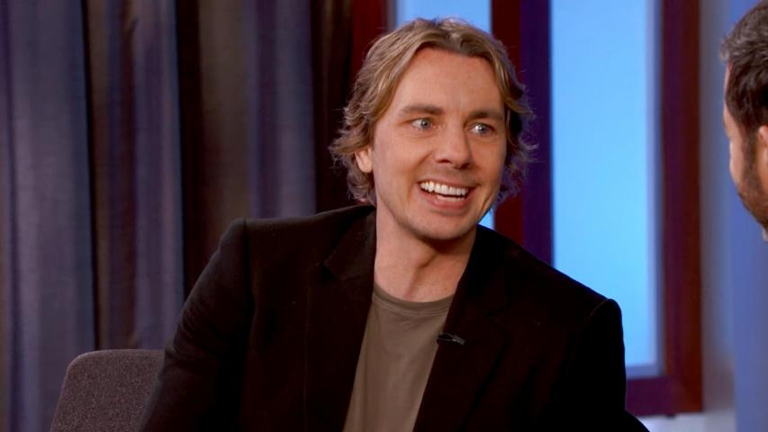 Dax Shepard and Kristen Bell Went to the Game of Thrones Premiere