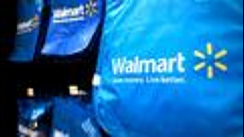 Walmart Reports Upbeat Q1 Earnings but Retail Sector Is Still 'Choppy'
