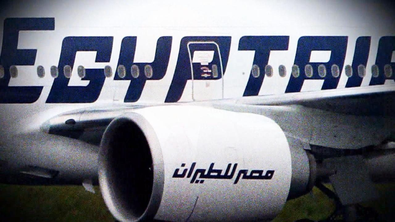 Did a bomb cause EgyptAir MS804 plane to crash?