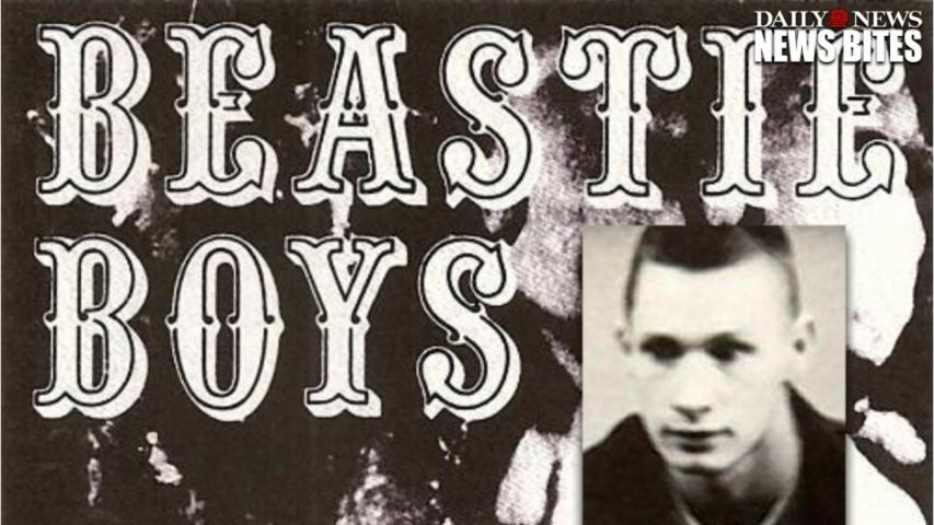 John Berry, founding member of Beastie Boys, dead at 52