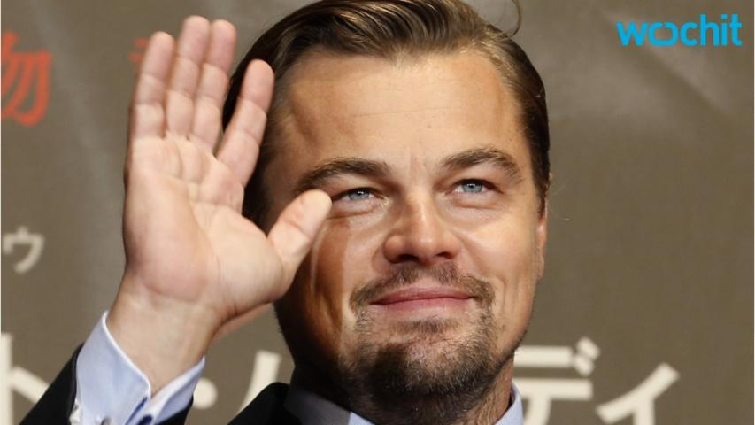 Leonardo DiCaprio Auctions Off Glamorous Stay at Palm Springs Estate