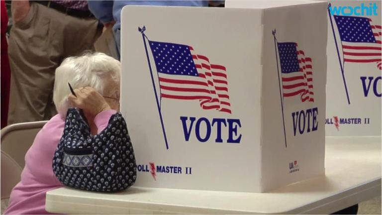 U.S. judge upholds Virginia's voter ID law