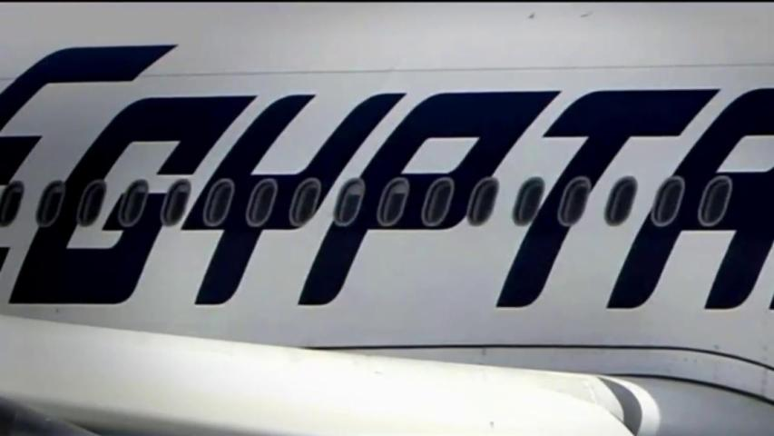 EgyptAir Flight Data Suggests Smoke Was Detected on Plane