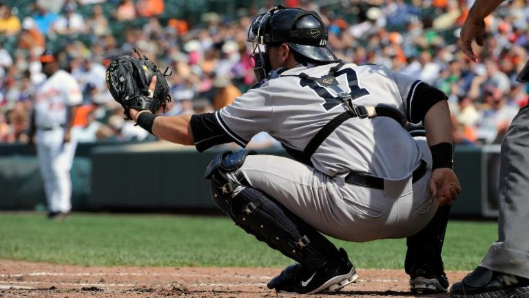 MLB eyeing change to strike zone, intentional walks