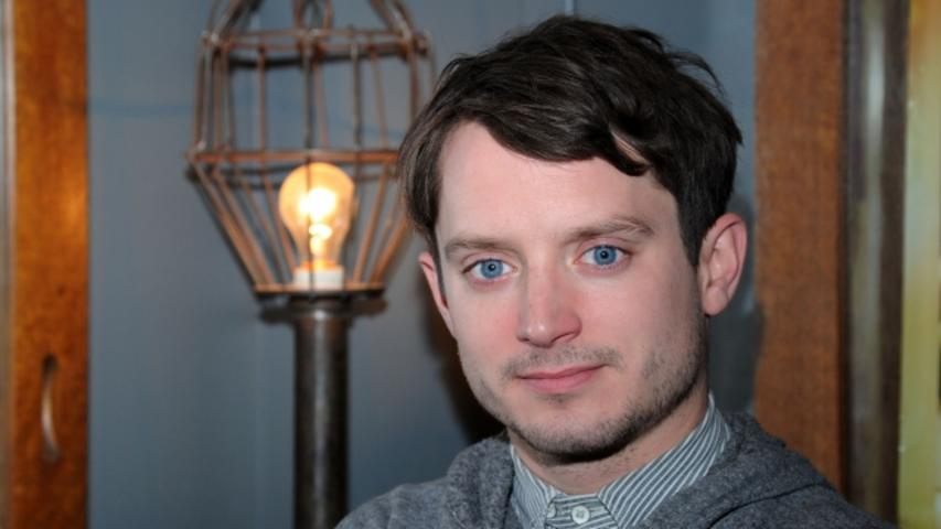 Elijah Wood Says Hollywood Has a Child Sex Abuse Problem