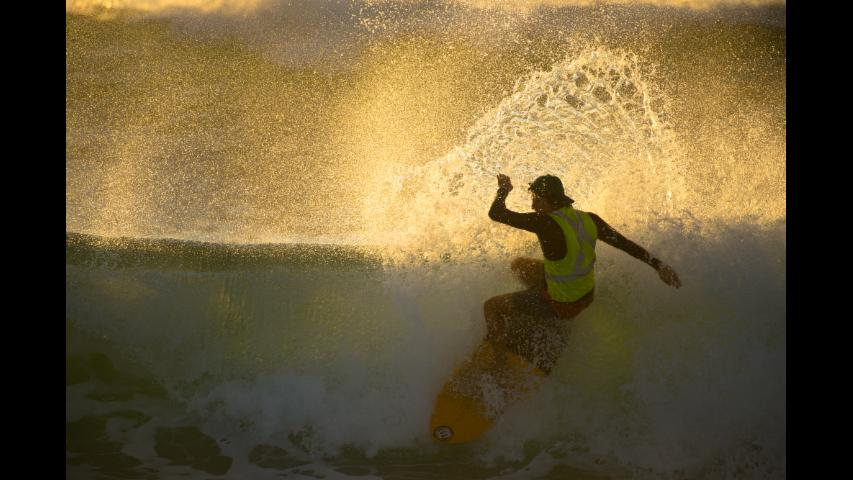 How Surfing Can Help Mental Health Recovery