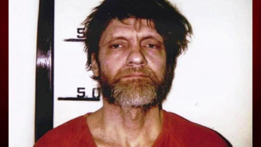 Unabomber Emerges on Twitter With Chilling Message