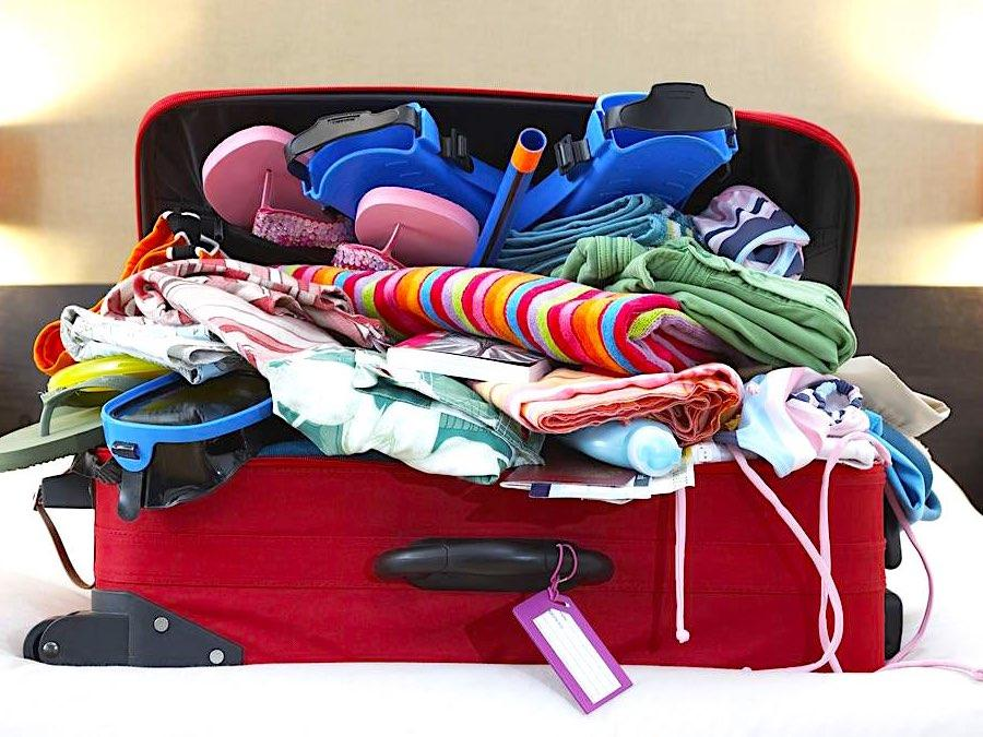 Travel Tips: 3 Ways to Pack Like a Pro