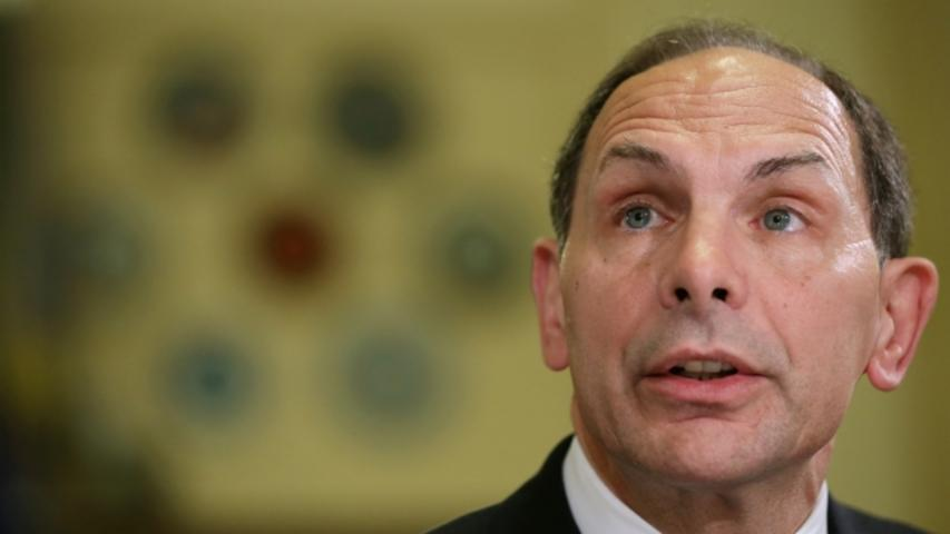 The VA Secretary Just Compared Hospital Wait Times to Disneyland Lines