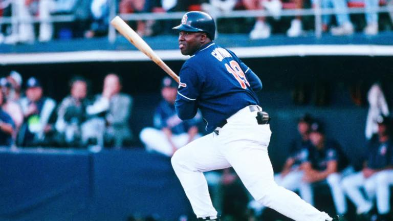 Family of Tony Gwynn suing tobacco industry