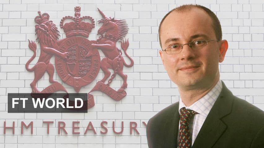 Brexit Treasury Analysis Explained
