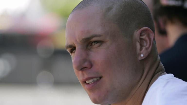 Late BMX legend Dave Mirra suffered from CTE