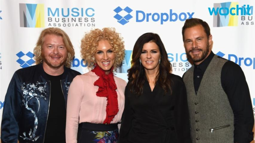 Who Produced Little Big Town's Next Record?