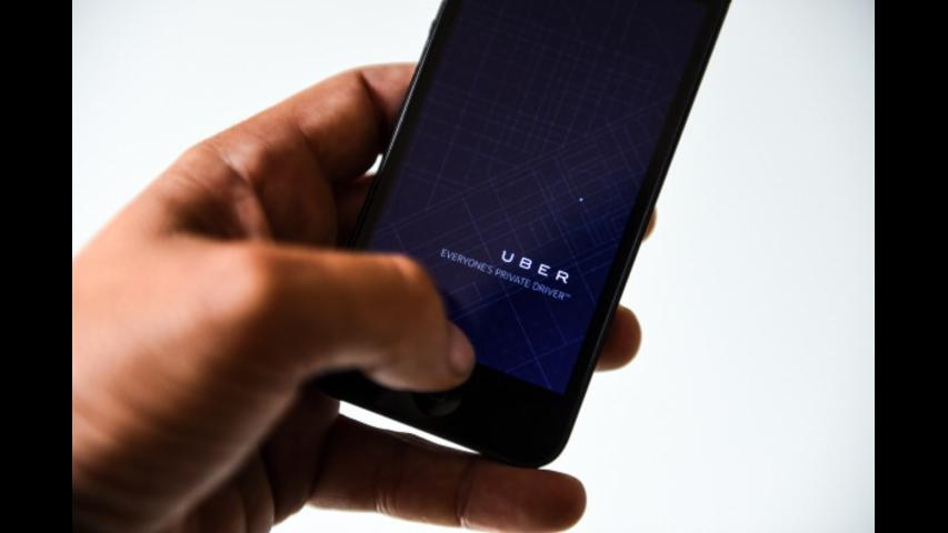 Uber knows you're more likely to pay surge prices when your phone is dying