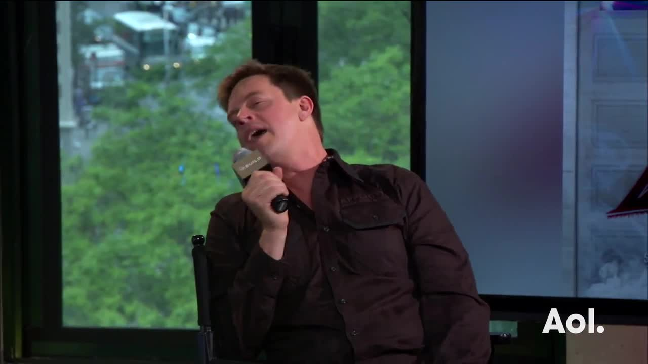 Jim Breuer Discusses His NY Mets Videos And What They Mean To Him