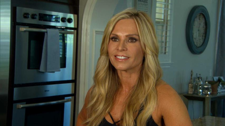 Tamra Judge Says New 'Housewives' Is off the Charts!