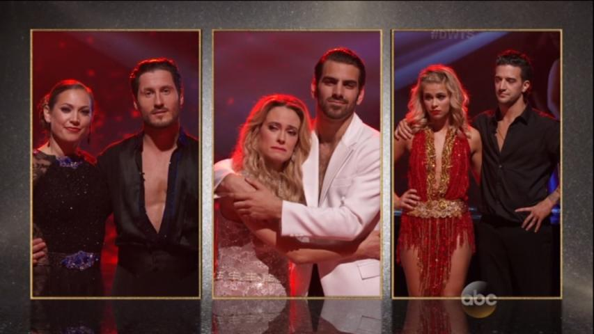 'Dancing with the Stars' Crowns a Champ