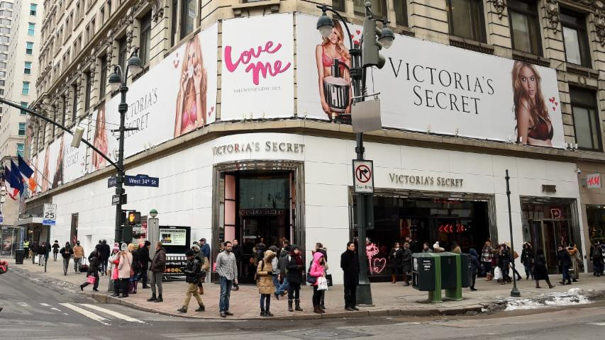 Paper Cut: Victoria's Secret Is Done With Catalogs
