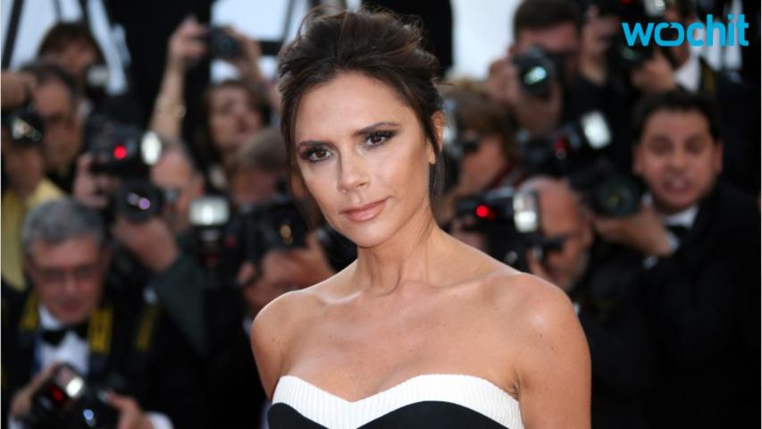 Victoria Beckham Has a Secret Hip-Hop Album She Never Wanted You to Hear