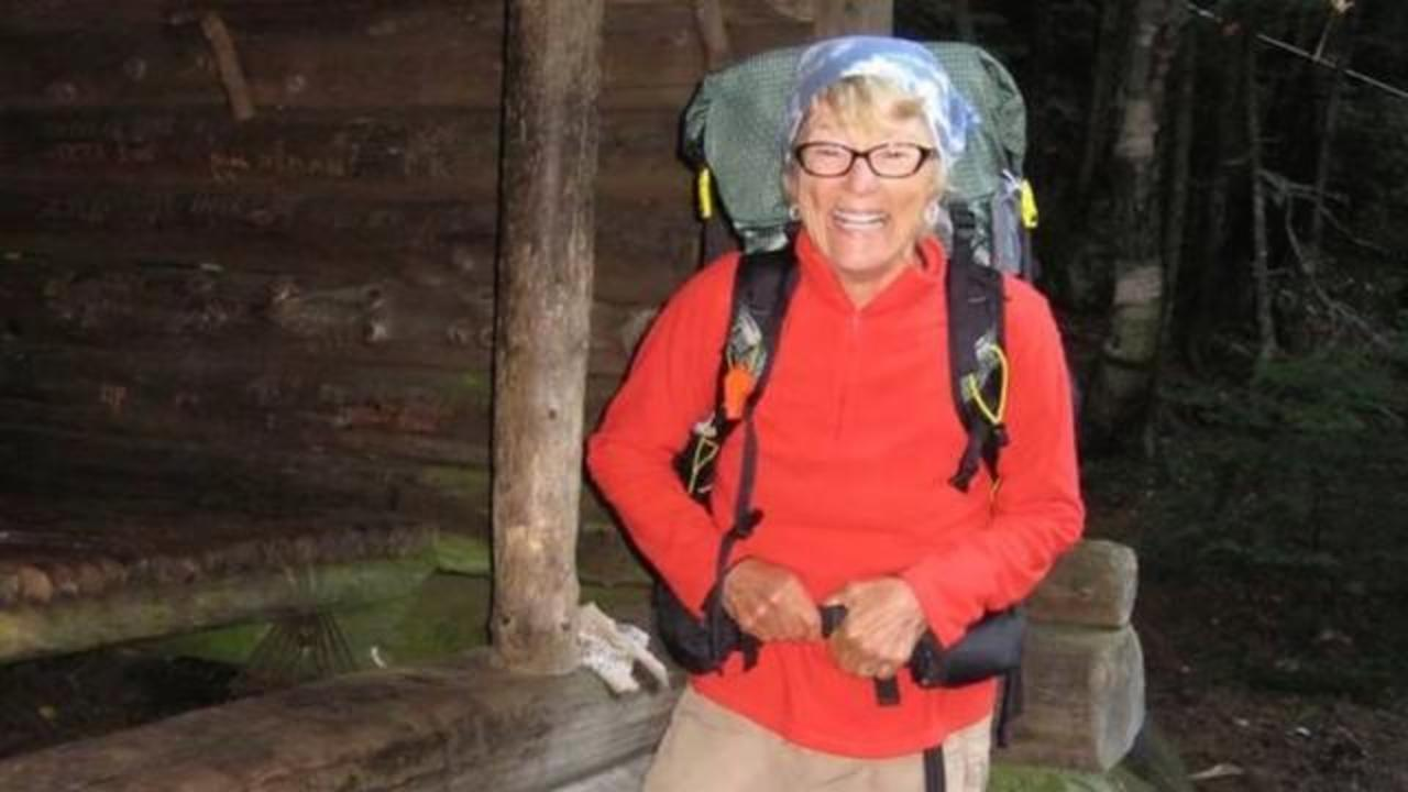 "Lost Hiker Left Heartbreaking Note ""When You Find My Body, Please Call My Husband And Daughter"""