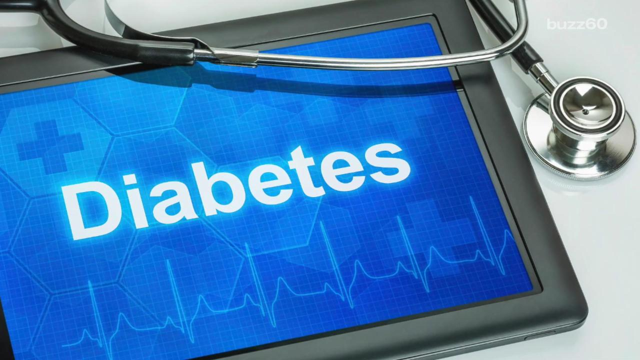 Sugar Substitute May Increase Risk of Type 2 Diabetes