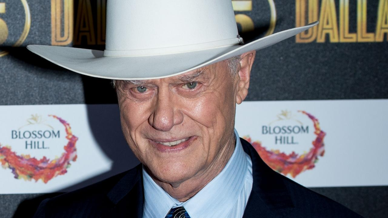'Dallas' Star Larry Hagman Asked Daughter for Forgiveness on Death Bed