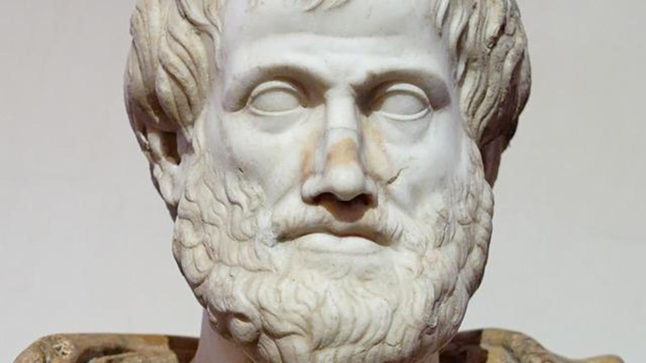 Archaeologist Claims To Have Located Aristotle's Tomb