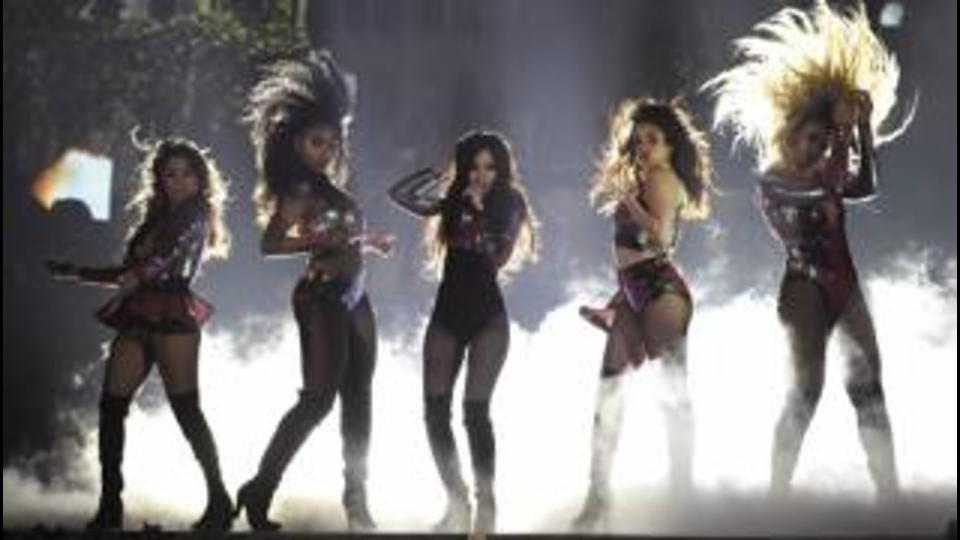 New Music: Fifth Harmony release '7/27'