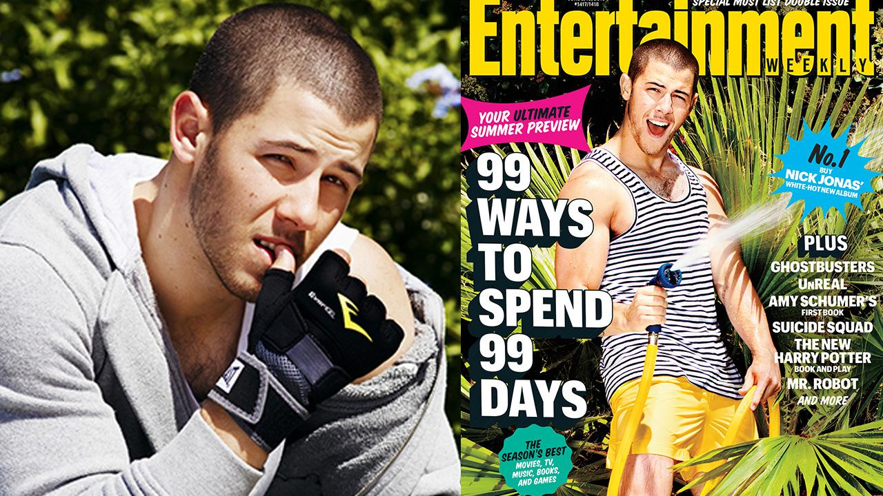 Nick Jonas Reveals Surprising Details About His Exes & Demi Lovato