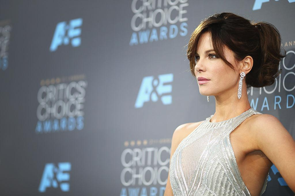 Kate Beckinsale Recounts Director Michael Bay's Hurtful Comments About Her Looks