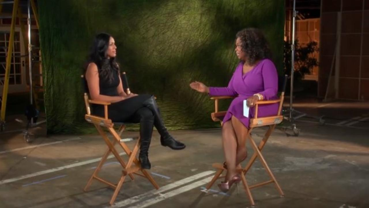 Merle Dandridge on Getting Her First Lead Role in a TV Drama