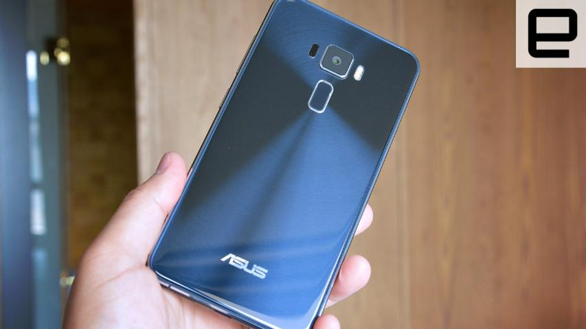 ASUS ZenFone 3, ZenFone 3 Deluxe and ZenFone 3 Ultra hands-on