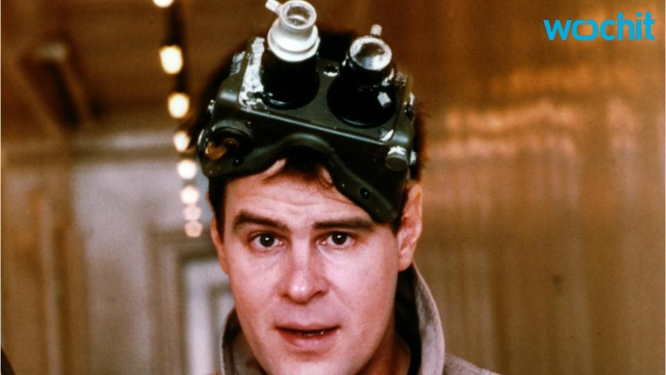 Dan Aykroyd Says New Ghostbusters Is Better Than The Original!