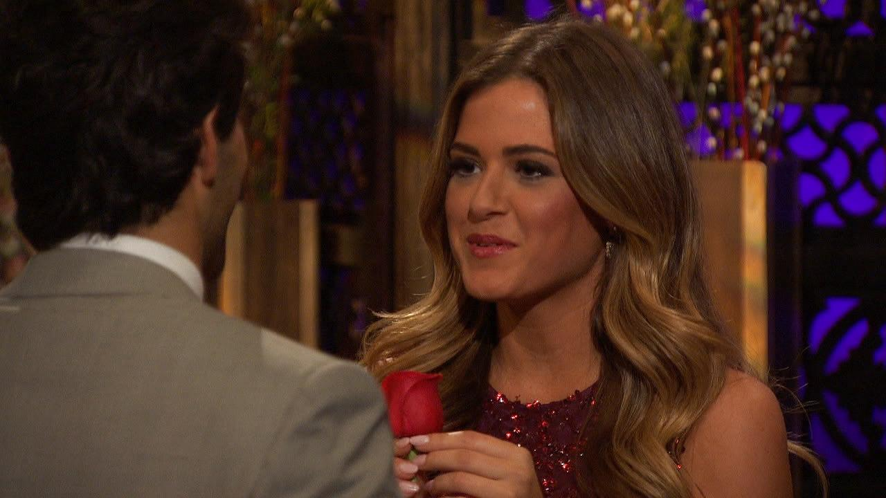 Rose Ceremony & Eliminations: Week 2 of The Bachelorette