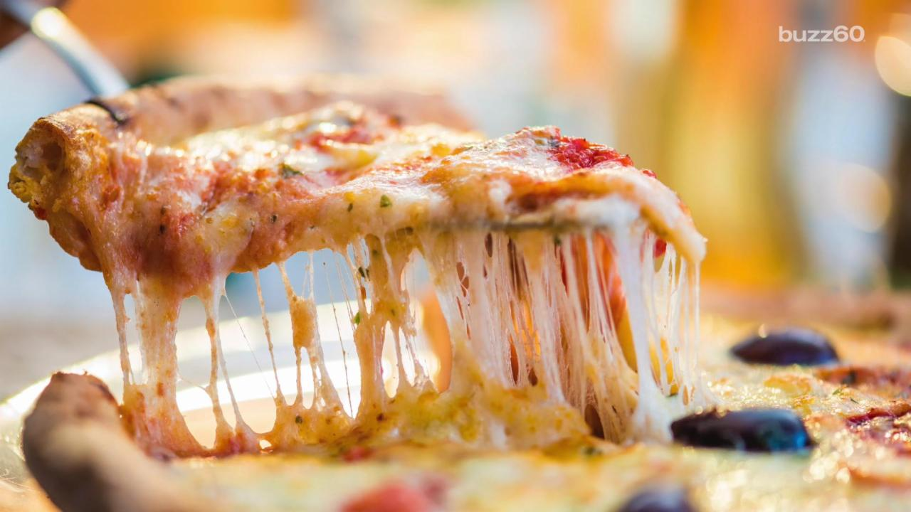 Court Rules Man Can Pay Child Support with Pizza
