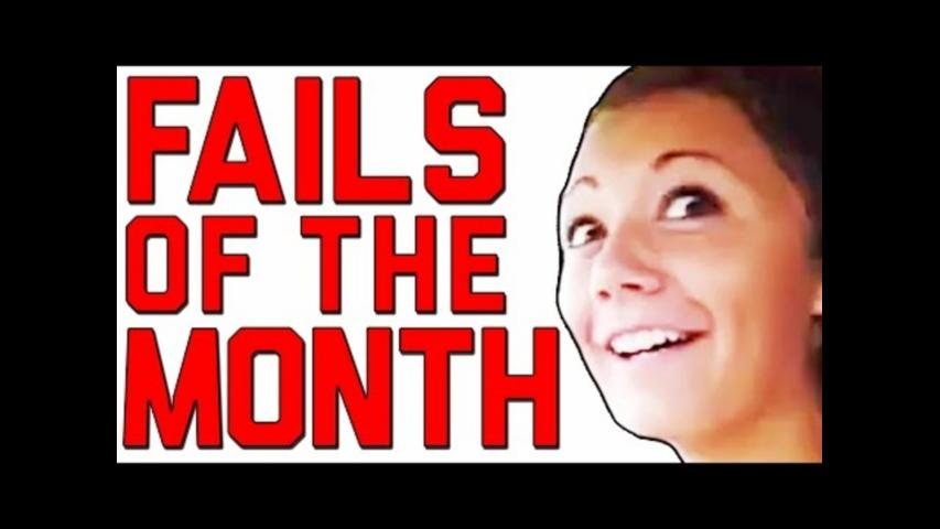 Best Fails of the Month May 2016 || FailArmy