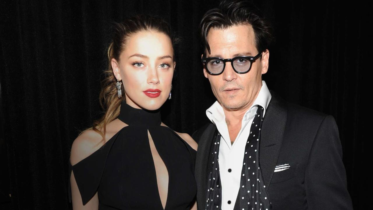 Amber Heard & Johnny Depp: Latest on Violence Allegations