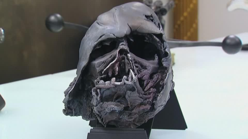 'Star Wars' Propmakers To Release Replicas