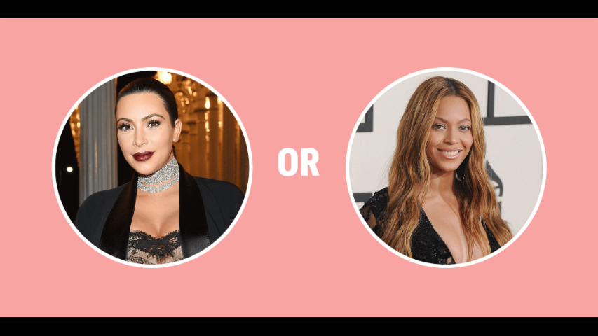 Quiz: Which Celebrity Is Older?